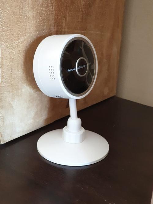 Mini Smart Camera